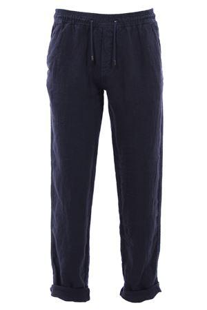 Pantalone jogging in lino stone washed ALTEA | 5032272 | 18530651