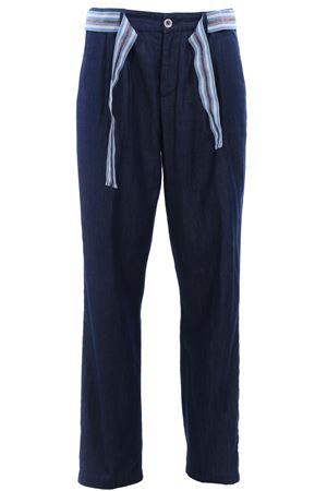 Pantaloni a palazzo in cotone ALTEA | 5032272 | 185351510