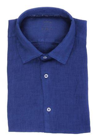 Camicia in lino tinto capo ALTEA | 5032279 | 185400102