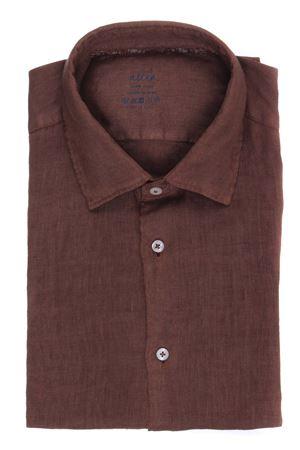 Camicia in lino tinto capo ALTEA | 5032279 | 185400135