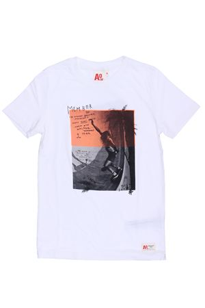 T-shirt manica corta in cotone AMERICANOUTFITTERS | 8 | 2100-03100