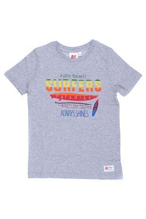 T-shirt manica corta in cotone AMERICANOUTFITTERS | 8 | 2100-05903