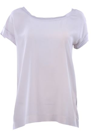 Silk t-shirt ANTONELLI | 8 | PEONIAV2800T240AC905