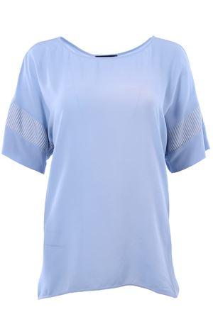 Silk tunic ANTONELLI | 5032279 | PESCAV2613T240A701
