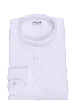 Camicia ricamata BAGUTTA | 5032279 | CANNES07864810