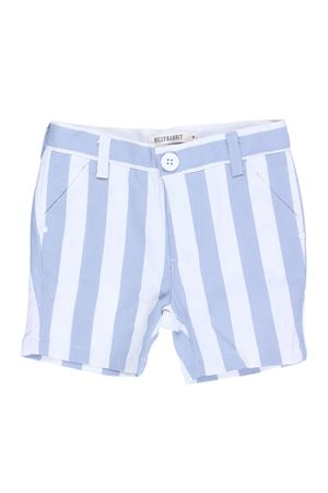 Short in cotone bicolor BILLYBANDIT | 30 | V24146N58