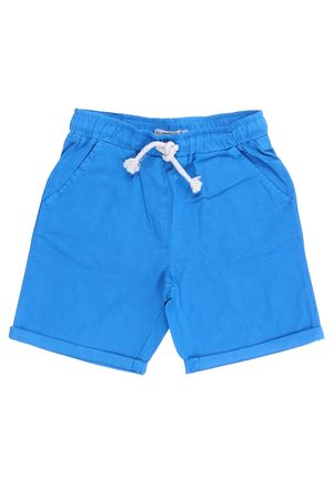 Short in cotone con coulisse BILLYBANDIT | 30 | V24154869