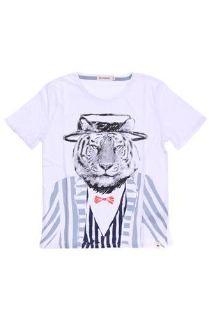 T-shirt manica corta in cotone BILLYBANDIT | 8 | V2529210