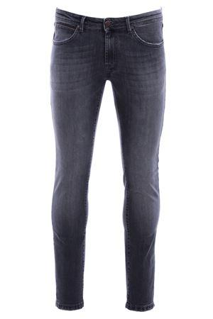 Stretch cotton jeans BRIGLIA | 24 | BG0938132494
