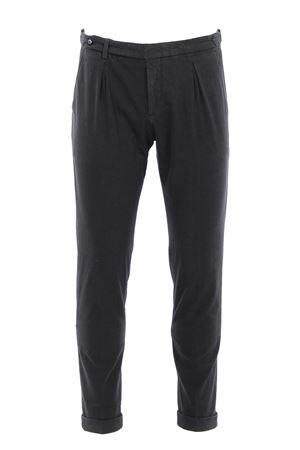 Pantalone easy effetto screziato BRIGLIA | 5032272 | BG34385872