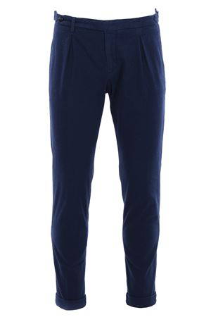 Pantalone easy effetto screziato BRIGLIA | 5032272 | BG34385891