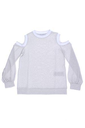 T-shirt girocollo manica lunga DONDUP | 8 | DFFERTV445RDUNI50504