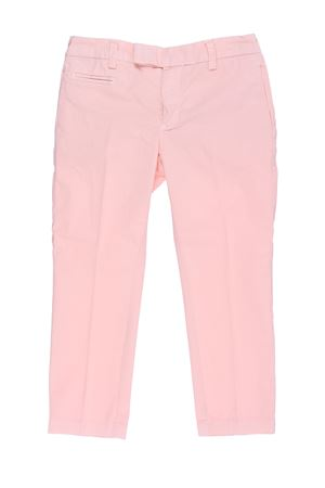 Cotton Aslan pants