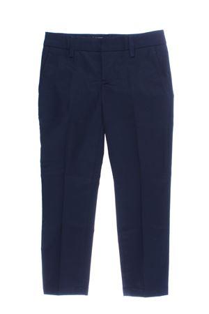 Pantaloni Gaubert in cotone DONDUP | 5032272 | DMPA106RA47RDUNI0016
