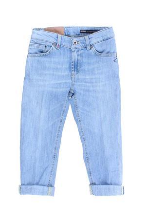 Jeans george  DONDUP | 24 | DMPA204DS146BRD021020B