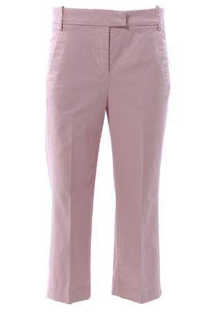 Pantalone gaucho ivy in cotone DONDUP   5032272   DP030GS023DSZA558
