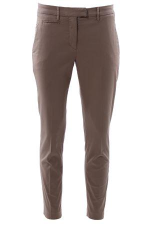Pantaloni perfecta sigaretta DONDUP   5032272   DP066GS032QPTD026