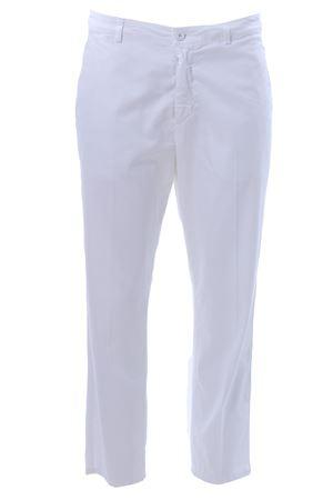 Pantalone rothka in cotone DONDUP | 5032272 | DP267RS986DPTD000
