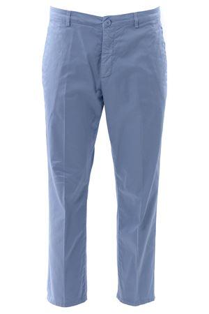 Pantalone rothka in cotone DONDUP | 5032272 | DP267RS986DPTD851