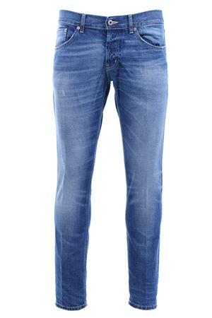 Jeans mius cinque tasche DONDUP | 24 | UP168DF164US52G800