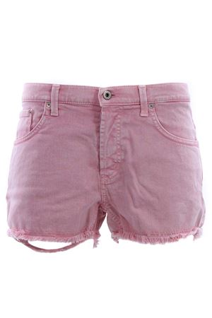 Short micol in cotone DONDUP | 30 | DP334BS009CS67599