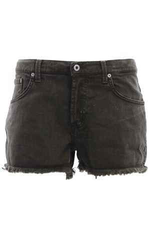 Short micol in cotone DONDUP | 30 | DP334BS009CS67620