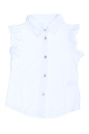 Camicia in cotone DREAMERS | 5032279 | CM0106