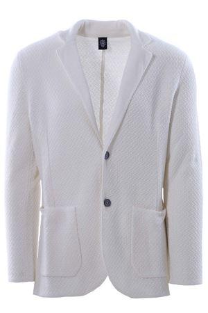 Cardigan stile giacca ELEVENTY | -161048383 | 979MA0284MAG2301300