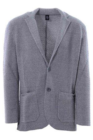 Cardigan stile giacca ELEVENTY | -161048383 | 979MA0284MAG2301313