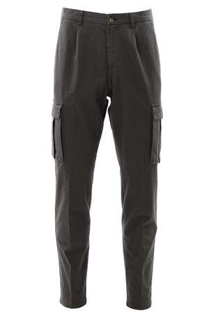 Pantalone cargo in cotone stretch ELEVENTY | 5032272 | 979PA0245PAN2502107
