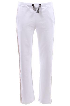 Pantaloni jogging in cotone ELEVENTY | 5032272 | 980FE0149FEL250150100