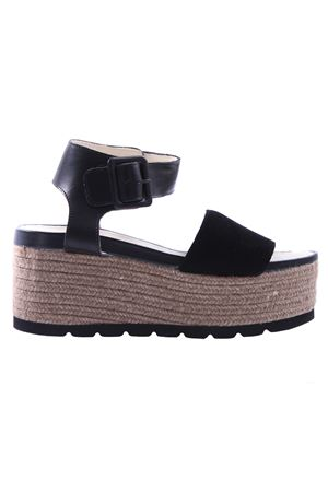 Espadrilles sandali con cinturino ESPADRILLES | 5032293 | QUERYANTENEGRO