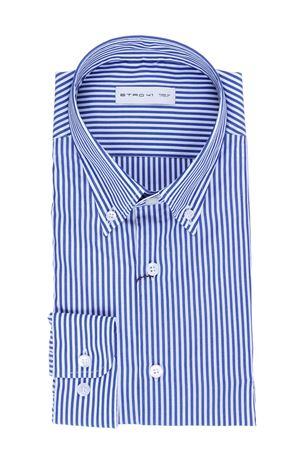Camicia mandy in cotone a righe ETRO | 5032279 | 138646550200