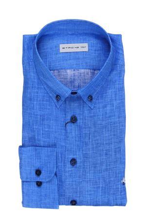 Camicia andy in cotone ETRO | 5032279 | 163656100200