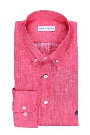 Camicia andy in cotone ETRO | 5032279 | 163656100600
