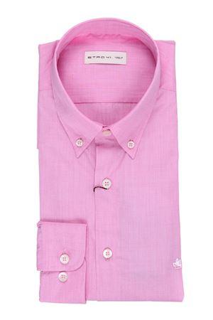 Camicia andy in cotone ETRO | 5032279 | 163656101650