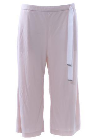 Pantaloni gaucho con coulisse FABIANA FILIPPI | 5032272 | PG77818X4122117