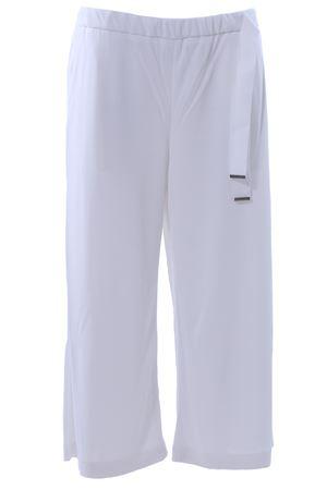 Pantaloni gaucho con coulisse FABIANA FILIPPI | 5032272 | PG77818X41284