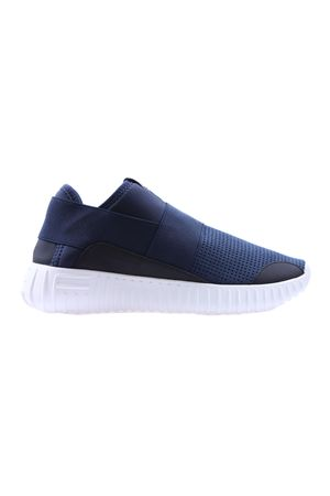 Slip on  dinghygang mix FESSURA | 20000049 | KID029DINGHYGANGNAVY
