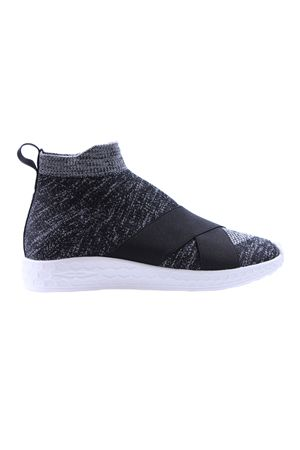 Slip on  rungang knit FESSURA | 20000049 | KID037RUNGANGGREY