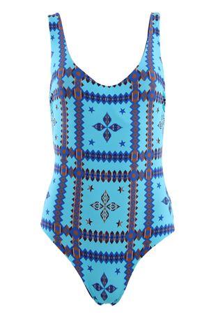 One piece swimsuit FISICO | 5032277 | P8FCC02MMAIRINKCI