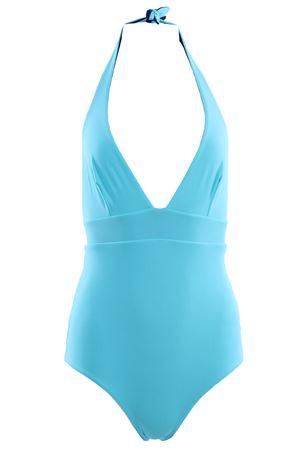 Reversible one piece swimsuit FISICO | 5032277 | P8FCC09MBAIRINK