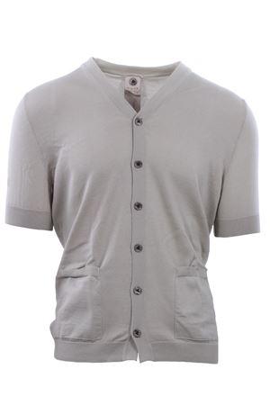Short sleeve cardigan H953 | -161048383 | HS213510
