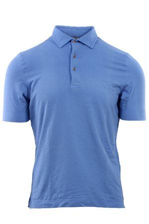 Short sleeve polo H953 | 2 | HS2201FORTE70