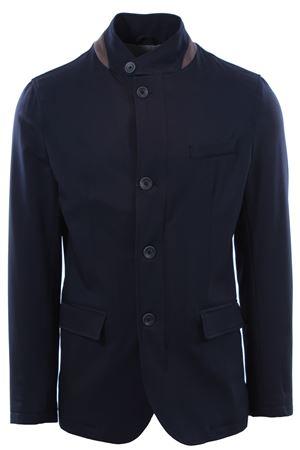 Giaccone corto in lana idrorepellente HERNO | 5032282 | GA0056U38211S9002