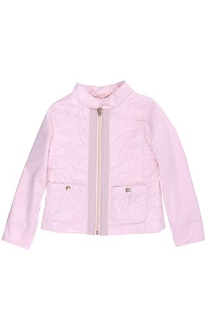 Jacket with mandarin collar HERNO | 5032285 | GI0015G195104000
