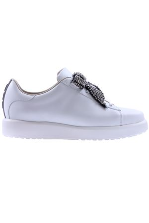 Sneakers in pelle I8I | 20000049 | CLOEVIT211