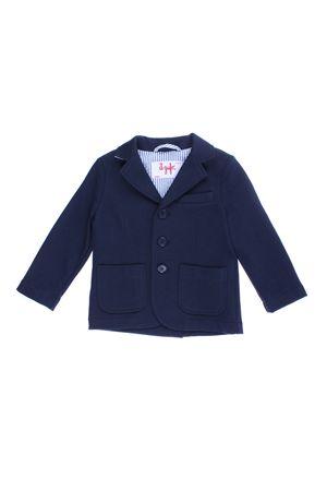 Giacca in jersey di cotone IL GUFO | 5032284 | P18BF029M00304948
