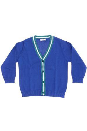 Cardigan tricot in cotone IL GUFO | -161048383 | P18GF274EM2004755