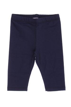 Leggings in cotone con elastico IL GUFO | 5032272 | P18PN018M0032495